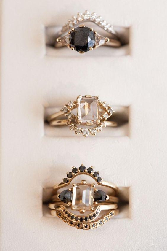 Anna Sheffield / Wedding Style Inspiration / LANE