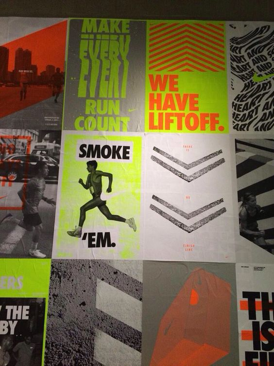 Nike Posters