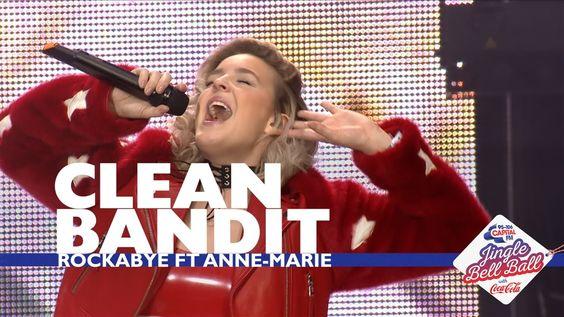 Clean Bandit Anne Marie
