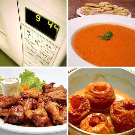 recetas-faciles-microondas    Estuches y moldes Lekue a la venta aquí: http://www.cornergp.com/tienda?bus=lekue
