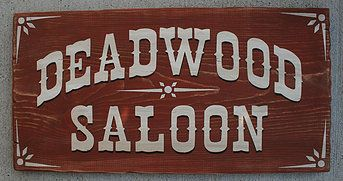 Wild West Signs-n- Decor , Peyton Colorado,Rustic western wood signs