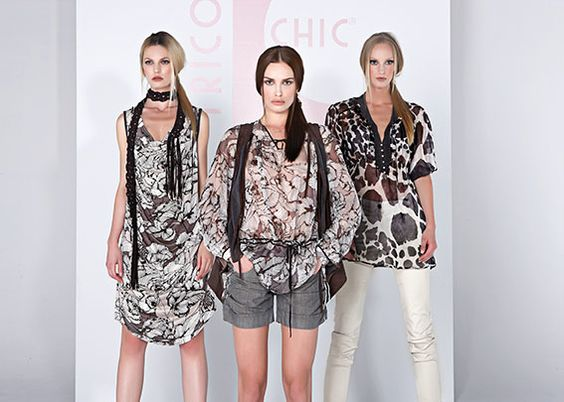 tricot chic