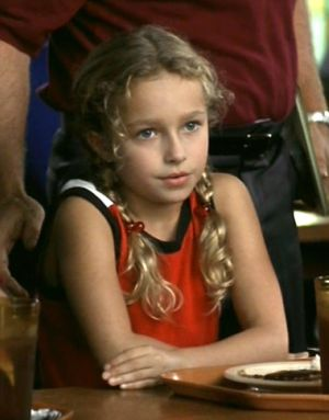 Hayden Panettiere, throwback to Remember the Titans days ...