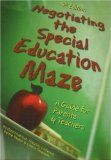 Special Ed Laws  from School Psychologist Files