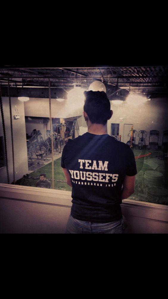 #teamyoussefs