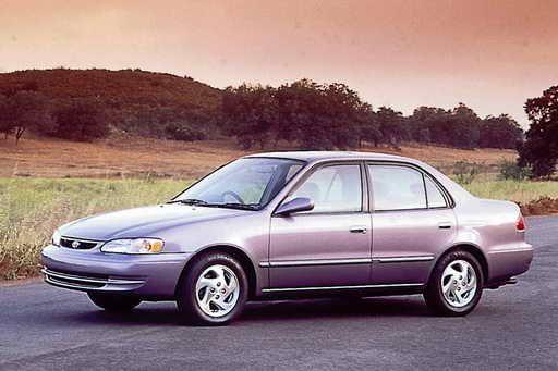 2000 Toyota Corolla Tire Size P175 65r14 Ce Ve Toyota Corolla Tyre Size Corolla