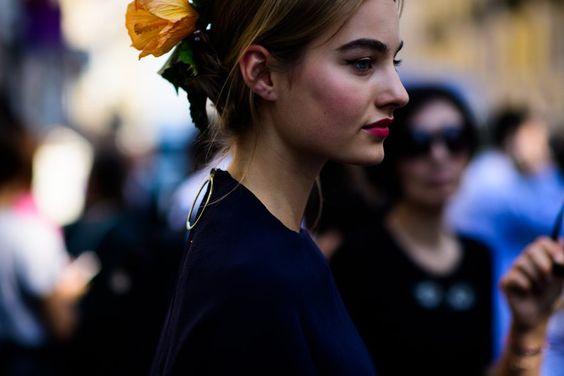 Le 21ème / Maartje Verhoef | Milan  // #Fashion, #FashionBlog, #FashionBlogger, #Ootd, #OutfitOfTheDay, #StreetStyle, #Style