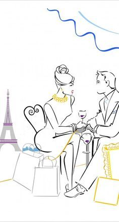 TyWilson Paris-cafe