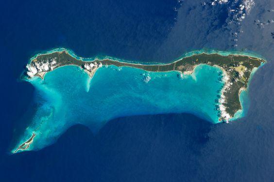 Bahamas! - 2005