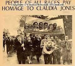 claudia jones - Google Search