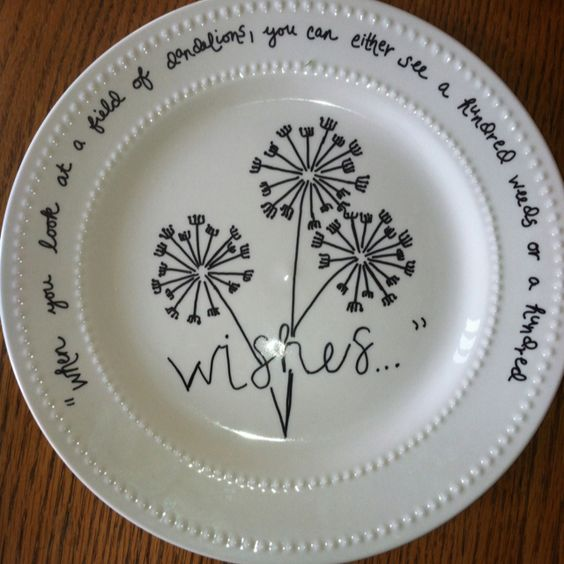 Dollar Stores And Plates On Pinterest