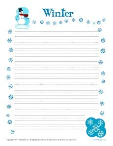 fun writing paper for students This page contains creative journal writing prompts for students super teacher worksheets also has thousands of writing worksheets and printable activities.