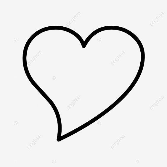 Heart Vector Icon White Transparent Background Transparent Clipart Heart Heart Icons Png And Vector With Transparent Background For Free Download Logo Design Free Templates Logo Design Free Heart Icons