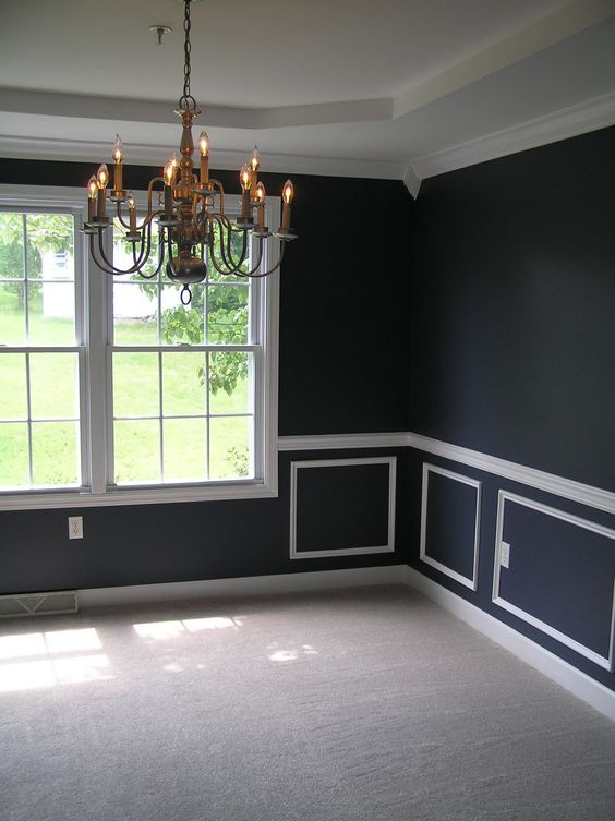 Benjamin Moore Dining Room Colors And Room Colors On