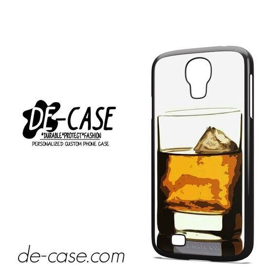 Whiskey DEAL-11887 Samsung Phonecase Cover For Samsung Galaxy S4 / S4 Mini