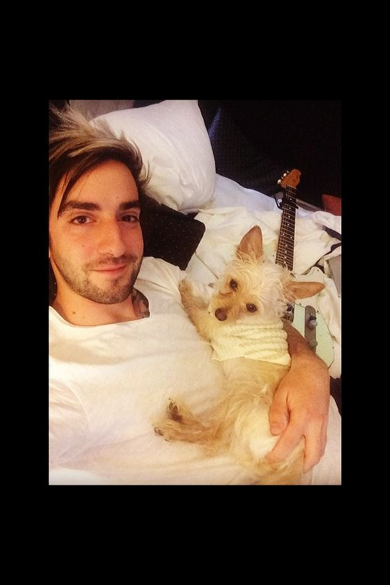 Jack and a dog is emotionally too much for me!