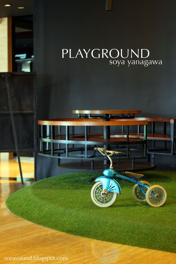 The PlayGround  http://soyavsfood.blogspot.com/2013/07/playground-plaza-indonesia.html