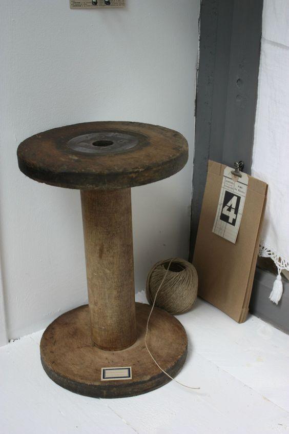 *Large spool