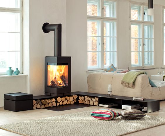 kaminofen elements skantherm wir sind feuer und flamme wohnen pinterest feuerwerk. Black Bedroom Furniture Sets. Home Design Ideas
