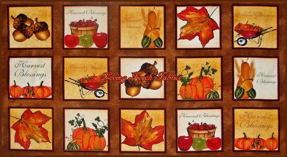 PUMPKIN TIME! by Donna Jackson on Etsy