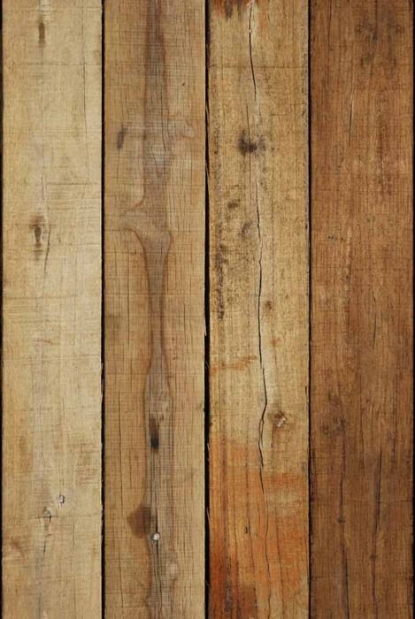 Woods floors and raw wood on pinterest for Raw wood flooring