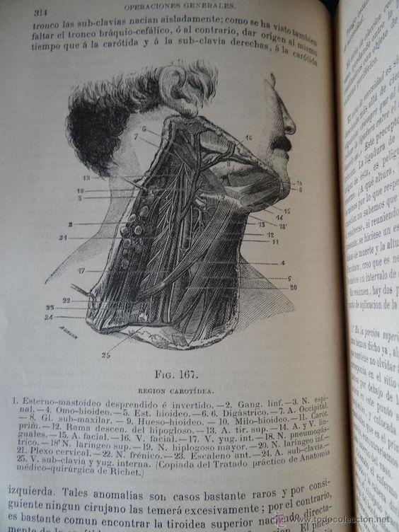 Libros antiguos: MEDICINA OPERATORIA. MALGAIGNE. 1885 . DOS TOMOS PIEL. ILUSTRADOS. - Foto 5 - 54780881