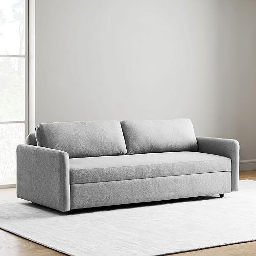 Clara Sleeper Sofa In 2020 Sleeper Sofa Sofa Furniture