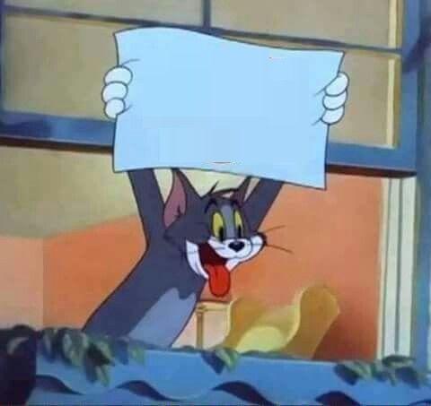 Pin Oleh Sam ಠ ಠ Di Tom Jerry توم جيري Ilustrasi Karakter Gambar Lucu Kartun