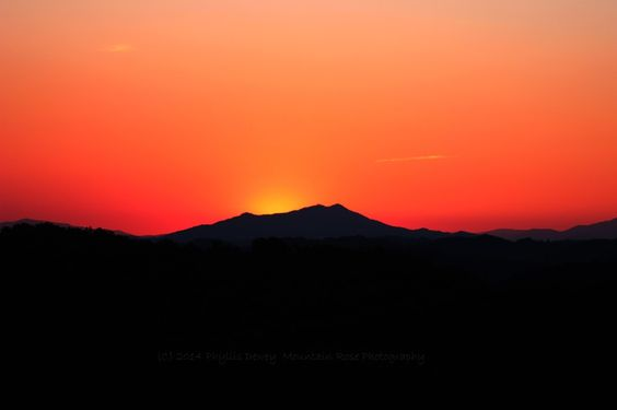 """Photo """"VolcanicSunrise"""" by phyllisdewey Open for voting... for a limited time."""