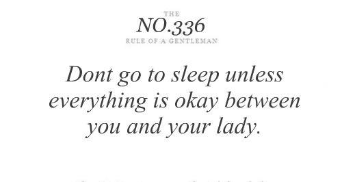 Se conselho fosse bom...