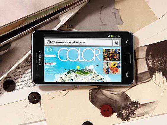 O bem sucedido Galaxy S chega à terceira geração. No próximo dia 3, a Samsung apresenta o Galaxy S III.