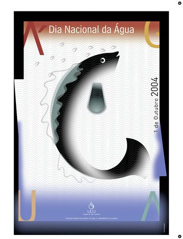 Joao Machado, Dia Nacional da Agua, 2004