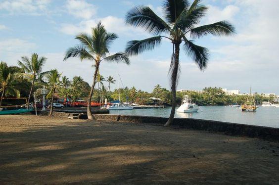 1 Bedroom Condo Rental in Kailua-Kona, Hawaii, USA - Keauhou Bay ...