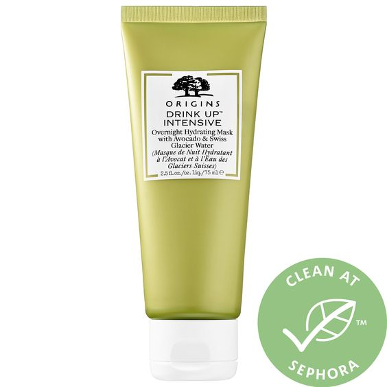 Origins Drink Up 10 Minute Mask To Quench Skin S Thirst 3 4 Oz In 2020 Origins Drink Up Face Skin Care Skin Care