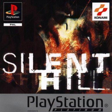 Silent Hill: Amazon.de: Games