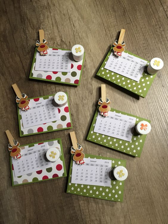 Adventkalender to go