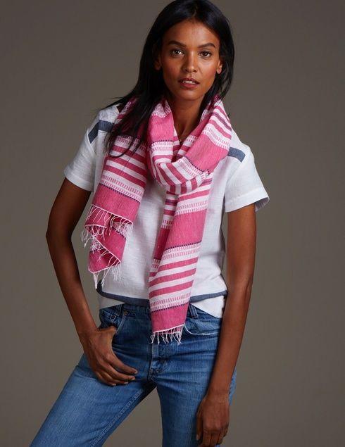 トップモデル、リヤ・ケベデに旅の必需品をASK! エル・ガール・オンライン