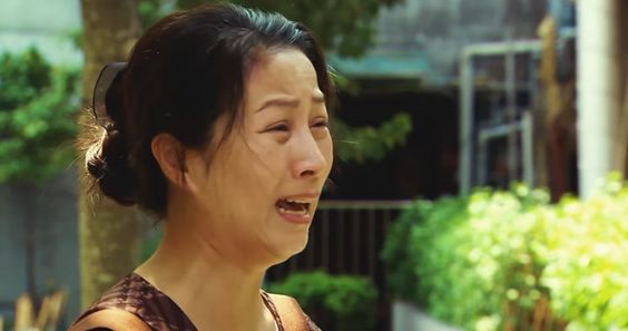 Phim nỗi niềm của mẹ VTVcab5