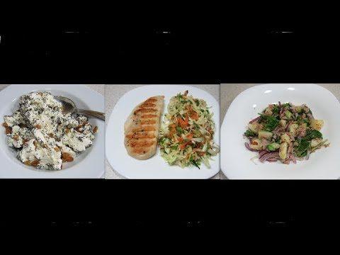 plan alimentar de slabit)
