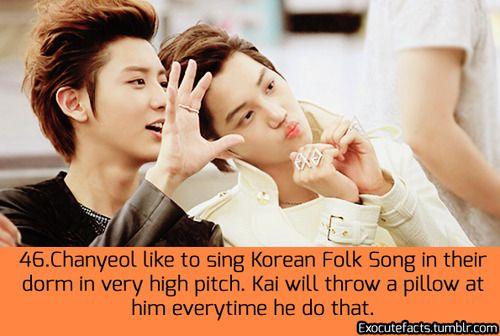 EXO FACT NO.46