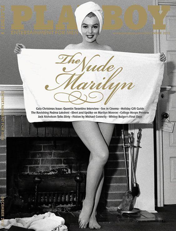 Secret Oranges: Marilyn Returns
