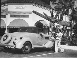 drive restaurant