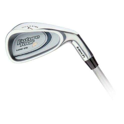 Intech Future Tour Pee Wee 7 Iron (Right-Handed, Composite Shaft, Age 5 and Under) - http://golf.shopping-craze.com/index.php/2016/06/02/intech-future-tour-pee-wee-7-iron-right-handed-composite-shaft-age-5-and-under/