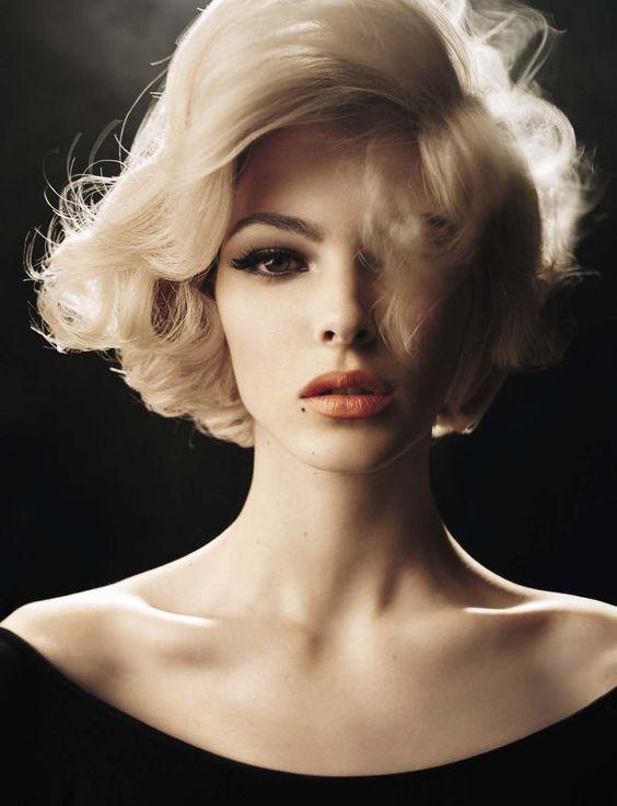 Vittoria Ceretti & Others in Vogue Italia, July 2016 / ph: Steven Meisel