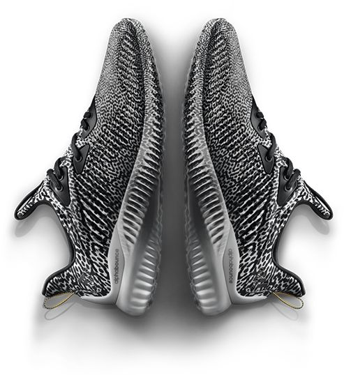 Adidas Alpha BOUNCE   S N E A K E R S   Pinterest   Different types, Adidas  and Sneakers