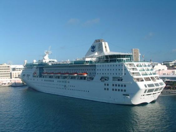 Cruise ships from around the world royal caribbean for Around the world cruise ship