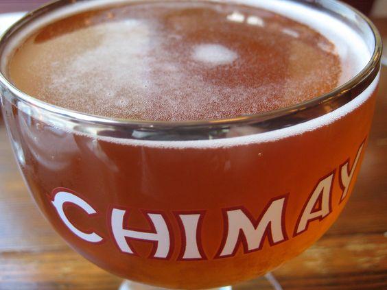 bia bỉ chimay