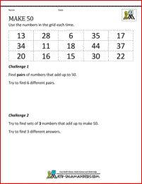 math worksheet : challenge math worksheets for 5th grade  christmas math  : Challenge Math Worksheets