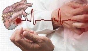 En caso de un ataque al corazón tiene 10 segundos sólo para salvar su vida! Esto es lo que debe hacer…