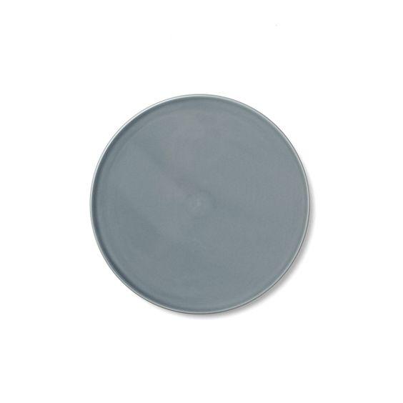 New Norm Plate/Lid, Ø17,5 cm, Ocean